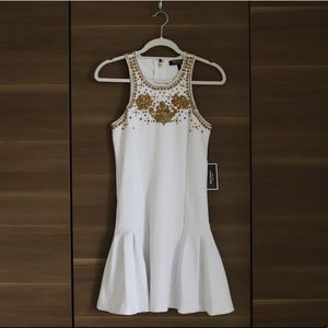 Juicy Couture Embellished Dress